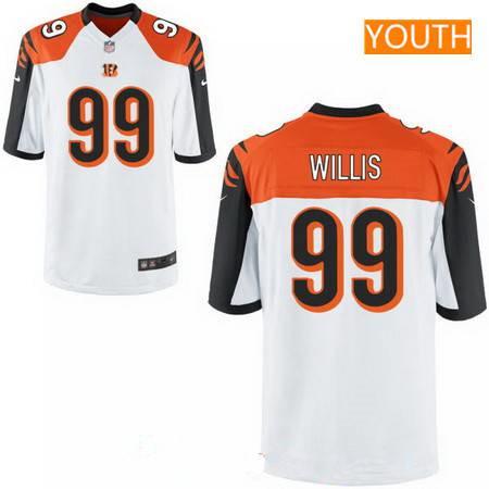 Jordan Willis NFL Jersey
