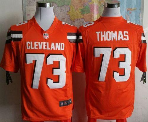 5508c074 Nike Cleveland Browns #7 DeShone Kizer White Men's Stitched NFL ...