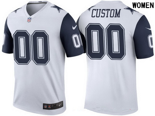 dallas cowboys youth customized jersey
