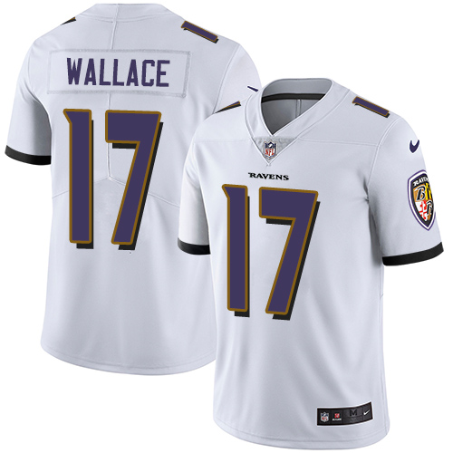 mike wallace jersey