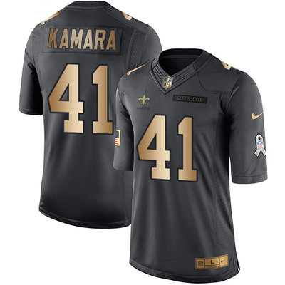 salute to service jersey