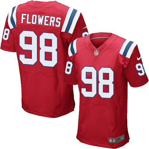 Trey Flowers NFL Jerseys
