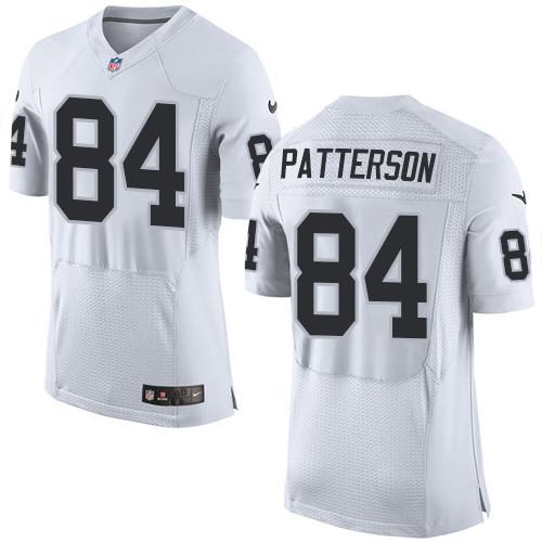 cordarrelle patterson raiders jersey