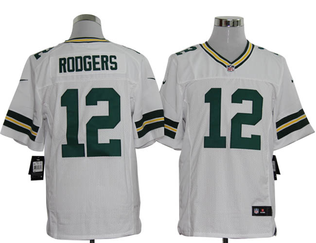 aaron rodgers jersey china