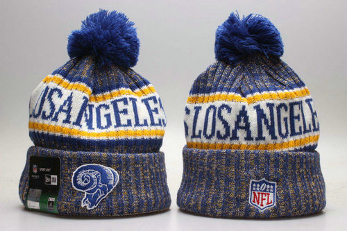 Los Angeles Rams YP Beanie 1