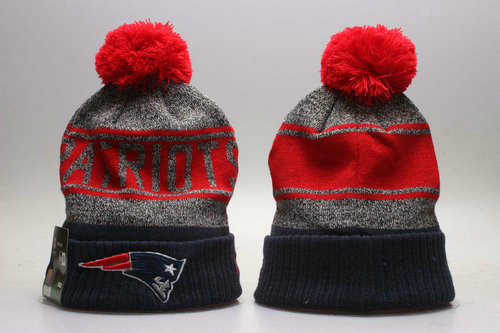 New England Patriots YP Beanie