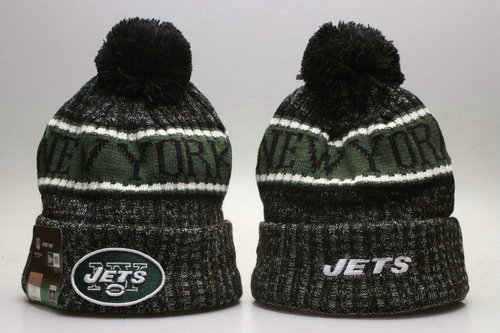 New York Jets YP Beanie