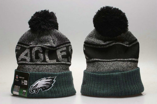 Philadelphia Eagles YP Beanie 1