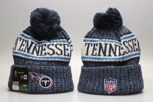 Tennessee Titans YP Beanie