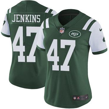 Jordan Jenkins NFL Jersey