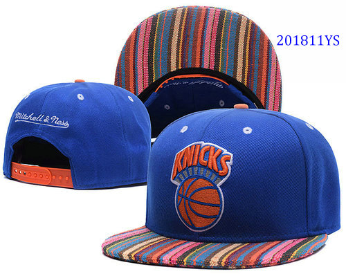 New York Knicks YS hats 2