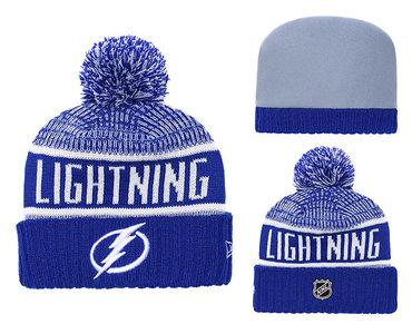 Tampa Bay Lightning Beanies