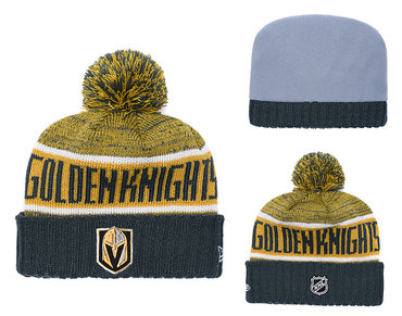 Vegas Golden Knights Beanies 1