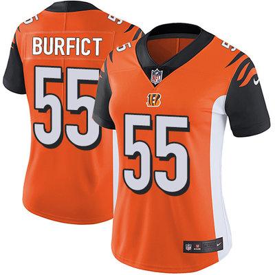 vontaze burfict color rush jersey
