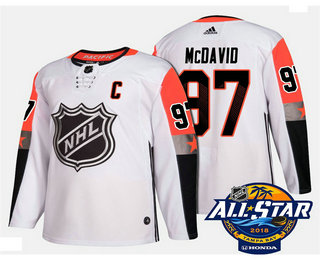 info for c3f55 fb3b7 Hockey 97 Nhl Edmonton China Men's Cheap for White Mcdavid ...