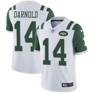 sam darnold jersey china