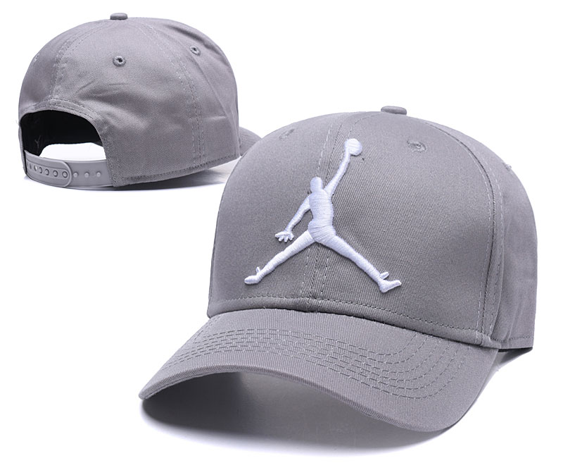 Jordan Fashion Stitched Snapback Hats 43