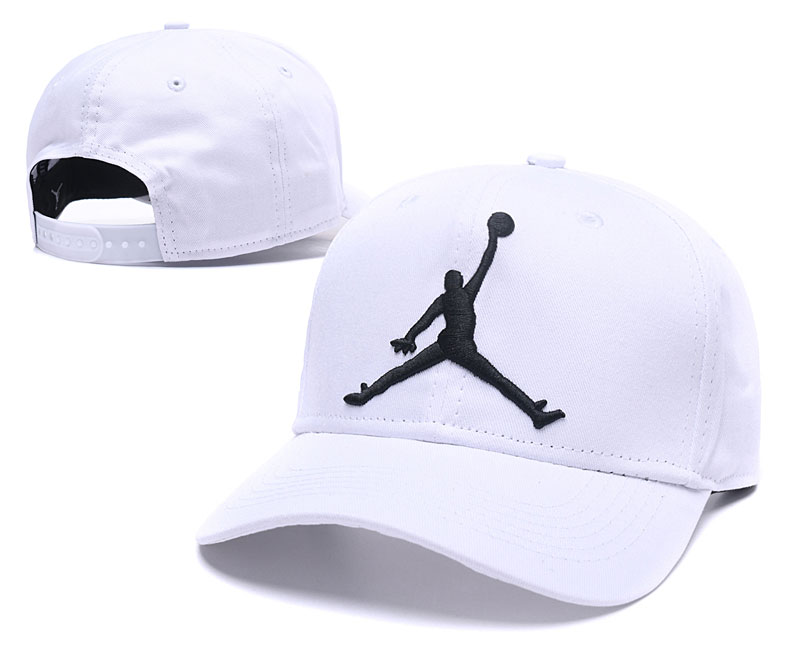 Jordan Fashion Stitched Snapback Hats 42