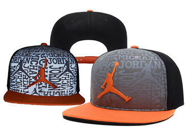 Jordan Fashion Stitched Snapback Hats 32