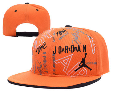 Jordan Fashion Stitched Snapback Hats 36