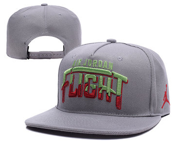 Jordan Fashion Stitched Snapback Hats 29