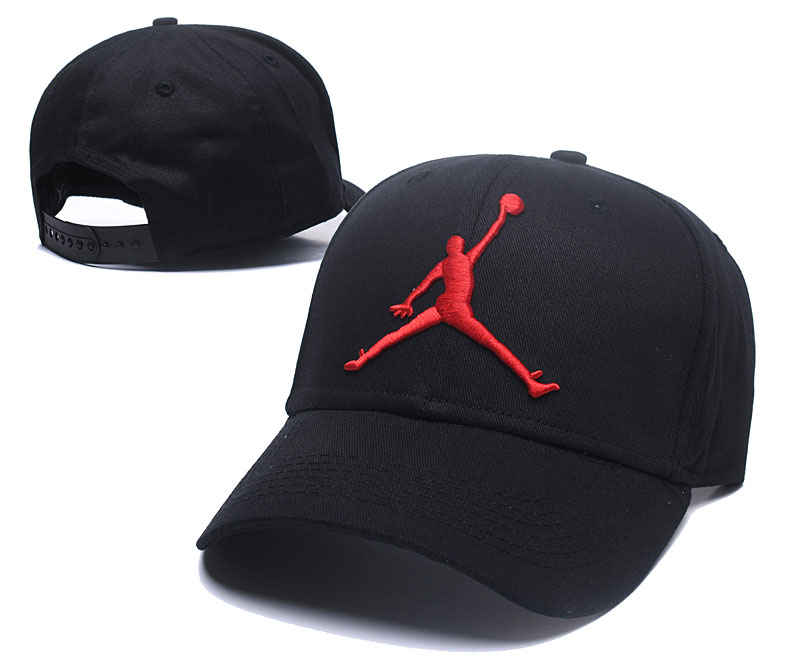 Jordan Fashion Stitched Snapback Hats 46