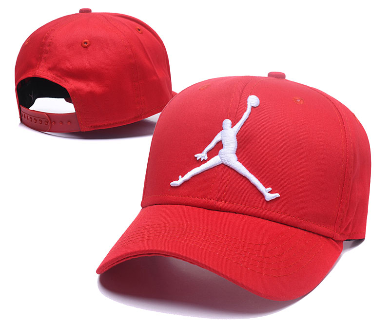 Jordan Fashion Stitched Snapback Hats 44