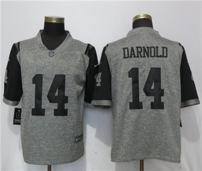sam darnold limited jersey