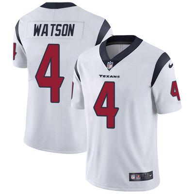 Nike Houston Texans #4 Deshaun Watson Black Impact Limited Jersey on  for cheap