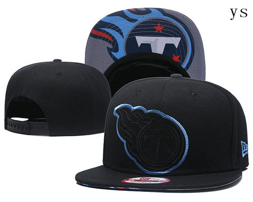 Tennessee Titans YS Hat 5