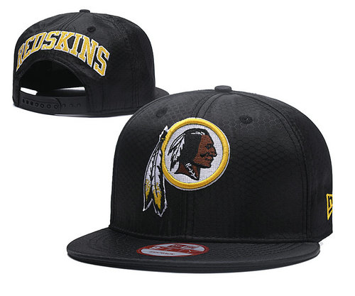 Washington Redskins TX Hat 6