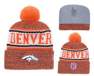 Denver Broncos Beanies Hat YD 18-09-19-01