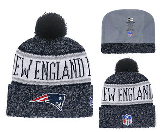 New England Patriots Beanies Hat YD 18-09-19-01