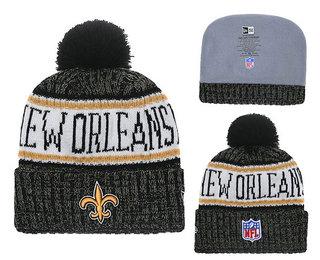New Orleans Saints Beanies Hat YD 18-09-19-01