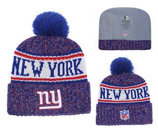 New York Giants Beanies Hat YD 18-09-19-01