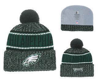 Philadelphia Eagles Beanies Hat YD 18-09-19-01