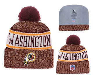 Washington Redskins Beanies Hat YD 18-09-19-01