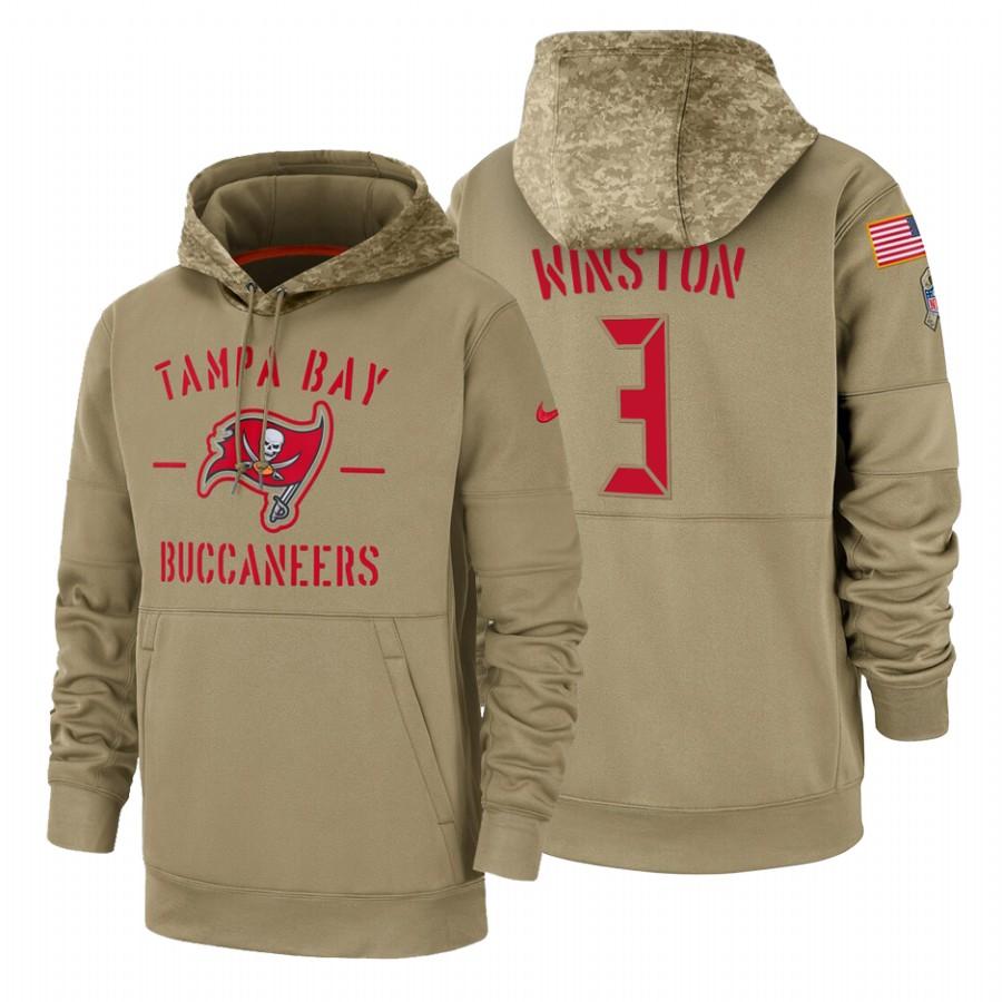 Mens Womens Hoody Embroidered Tampa Bay Buccaneers Replica Baseball Hoodie