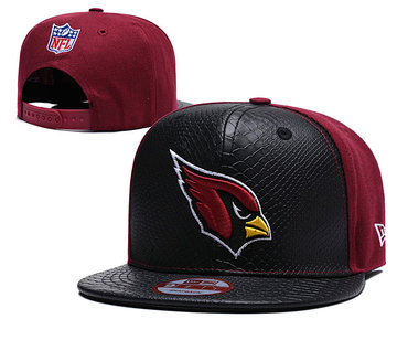 NFL Arizona Cardinals Stitched Snapback Hat YD