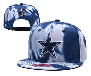 NFL Dallas Cowboys Camo Hats