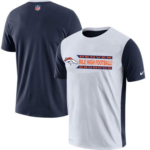 low priced 0363a 5800e Cheap Denver Broncos Tee Shirts,Replica Denver Broncos Tee ...