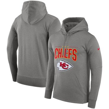 premium selection 9698e de368 Kansas City Chiefs Nike Sideline Property of Performance ...