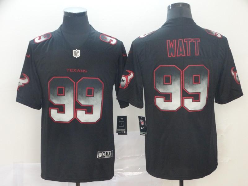black texans jersey