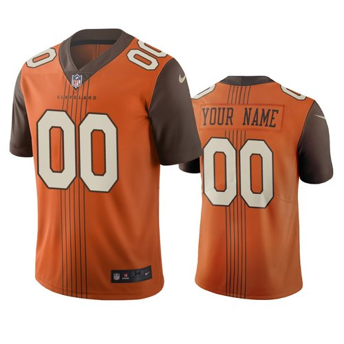 personalized cleveland browns jersey