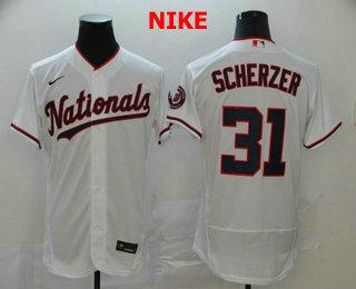 Majestic Athletic Bryce Harper #3 Philadelphia Phillies Mens Home Flex Base Swingman Player Jersey White