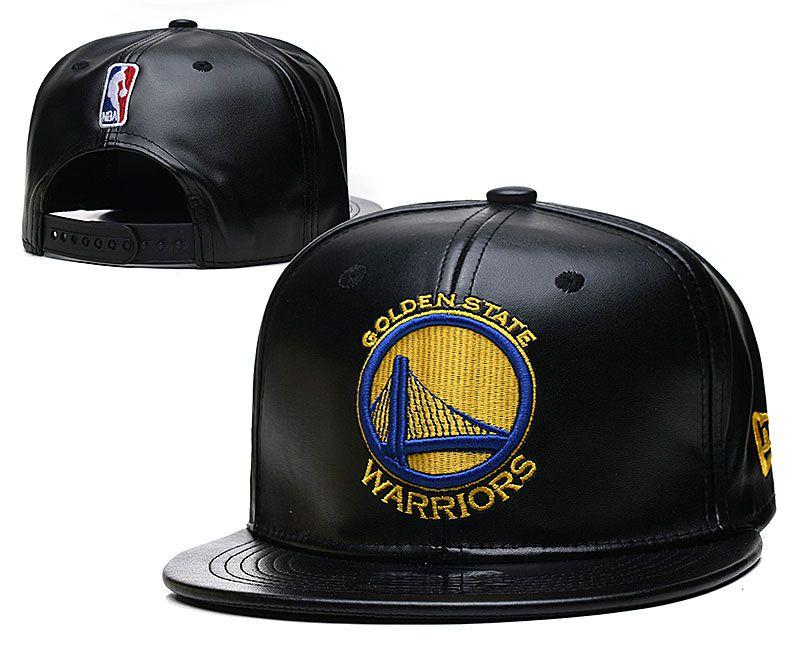 2021 NBA Golden State Warriors Hat TX427
