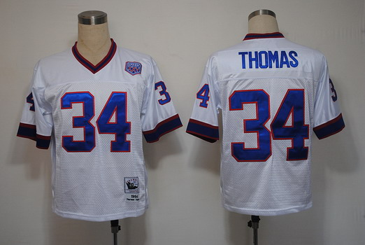 thurman thomas jersey