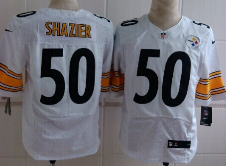 pittsburgh steelers ryan shazier jersey