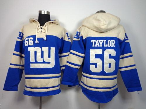 ny giants jersey hoodie