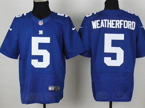 steve weatherford jersey
